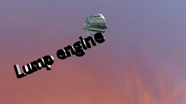 Lump engine v0.8
