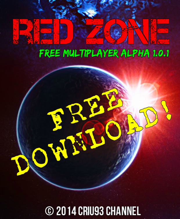 Red Zone Alpha 1.0.1