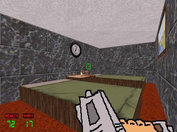 Toon Nukem Demo