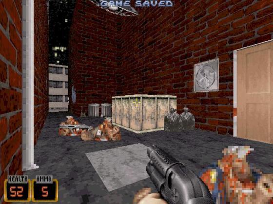 Urban Assault Beta Demo V1.0