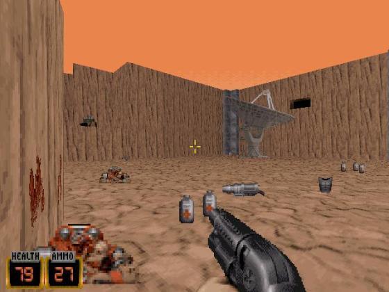 Duke Nukem Worlds v1.4