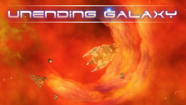 Unending Galaxy 1.1.5 [Basic Edition]