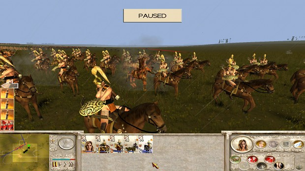 18+ ONLY: Amazons: Total War - Refulgent 8.1L