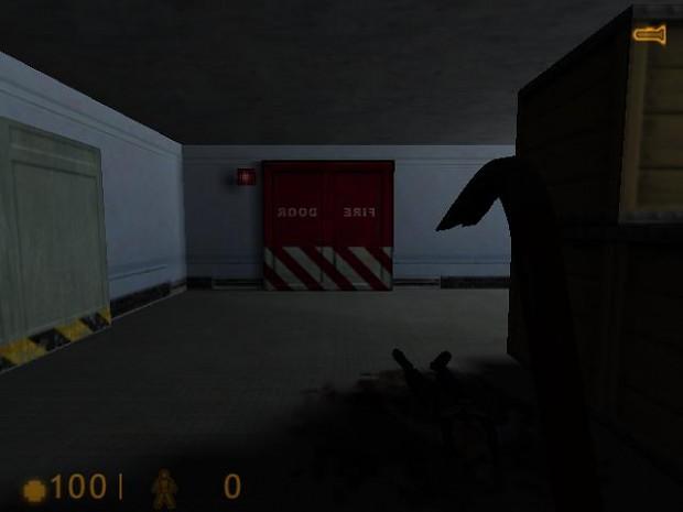 Black Mesa Demo