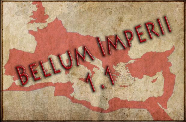 Bellum Imperii 1.1