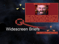 Widescreen Briefing