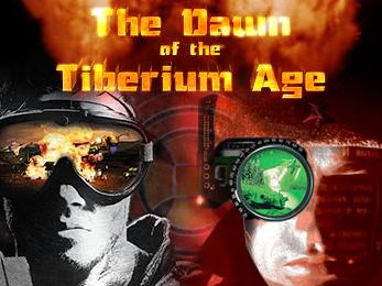 The Dawn of the Tiberium Age v1.1480