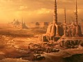 Star wars GAW Geonosis