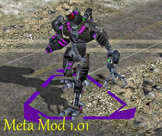 Meta Mod 1.01