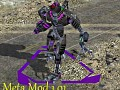 Meta Mod 1.01 Source Code