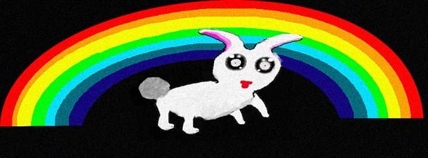 Bunny Basher HD