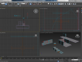 3D Studio Models