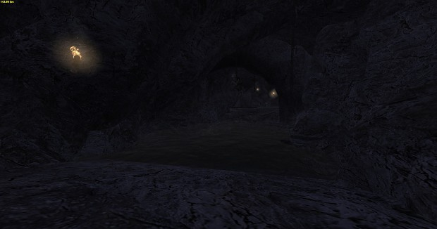 Sweat cave