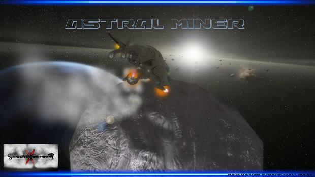 Astral Miner
