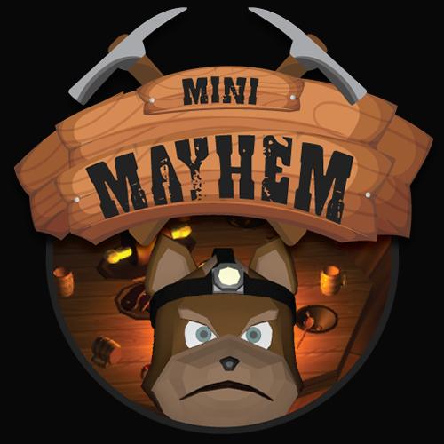 (Old vers. do not download) Mini Mayhem (mac)