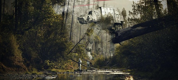 Star Wars Outpost GAW