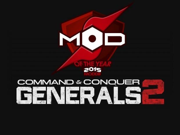 Generals 2 English patch v1.551
