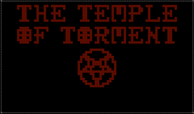 The Temple of Torment 8.1