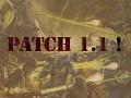 Patch 1.1