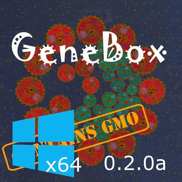 Windows x64 0.2.0a