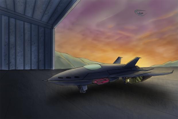 Alien Invasion Defender 1.1