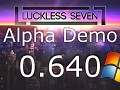 Luckless Seven Alpha 0.640 for Windows