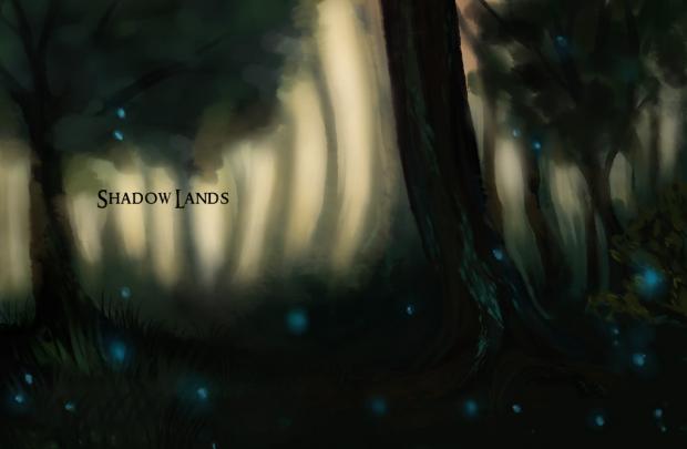 Shadow Lands Alpha