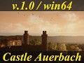 Auerbacher Schloss -  Win 64-Bit Download