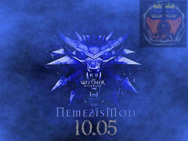 NemezisMod 10.05
