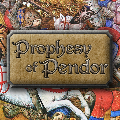 Игру Prophesy Of Pendor 3
