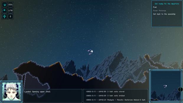 (OLD) Deep Flare: Explorer (Alpha - Linux)