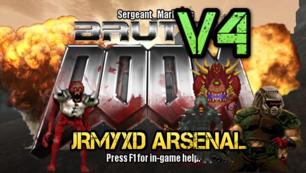 BD v20b Jrmyxd Arsenal v4 [Update 07/07/16]