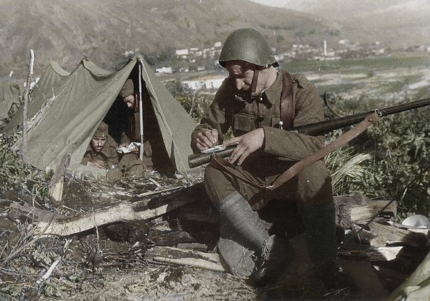 Greece at War 1940-1945 v0.53b *OUTDATED*