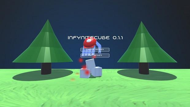 InfyniteCube 0.1.1