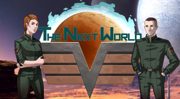 The Next World - Demo 3