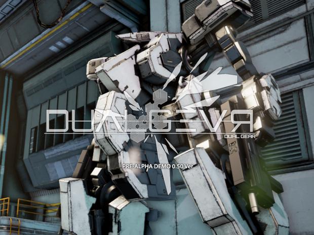 DUAL GEAR Pre-Alpha demo (0.51)