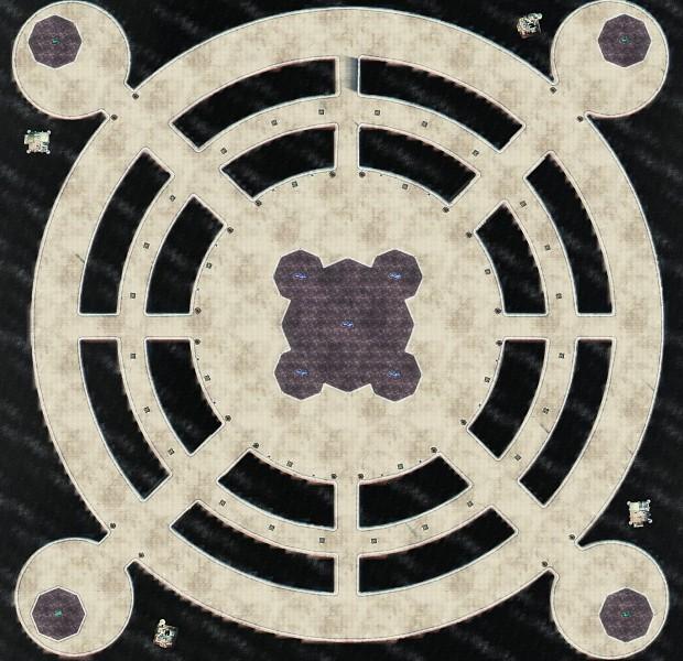 Tiberium Ring Unlimited