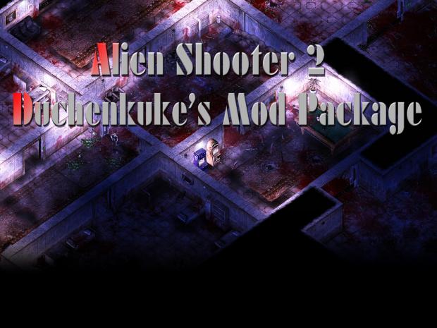 Duchenkuke's Mod Package v1.0