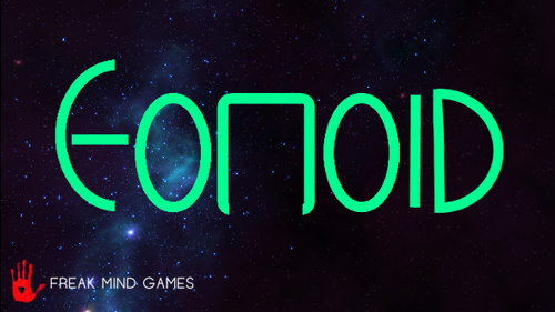Eonoid v1 (Unity Web Player Build)