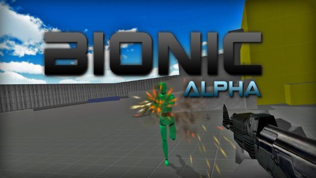 Bionic 1.2.1 Alpha - Windows