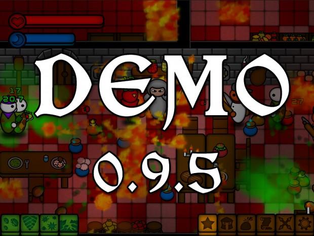 Kronos Demo 0.9.5