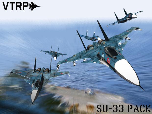 VTRP Sea Flankers