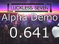 Luckless Seven Alpha 0.641 for Mac