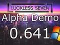 Luckless Seven Alpha 0.641 for Windows