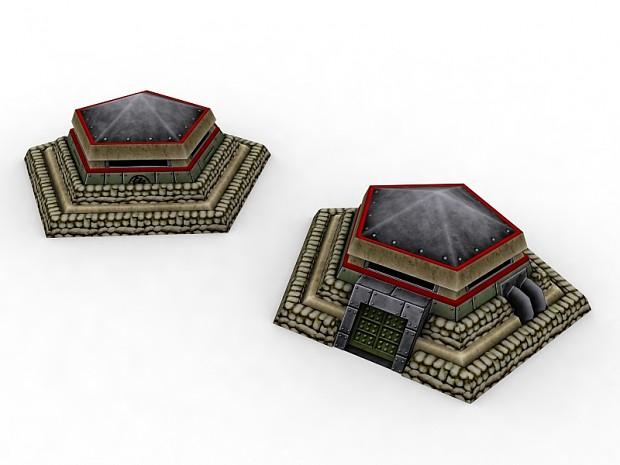 Fixed China Bunker Mod v1.0