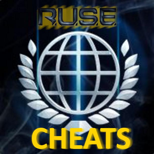 R.U.S.E Coalition cheat mod V1.0