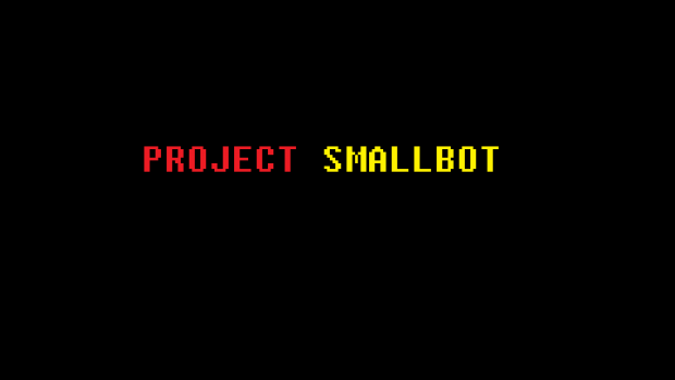 Project Smallbot