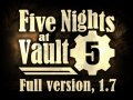 Five Nights at Vault 5, 1.7