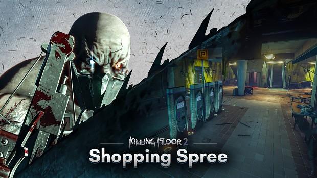 KF-ShoppingSpree