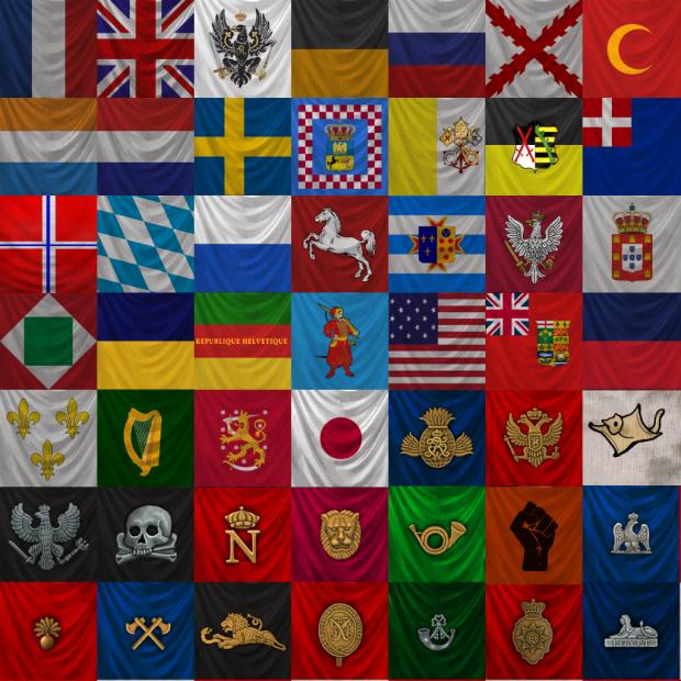 Norwegian Banner